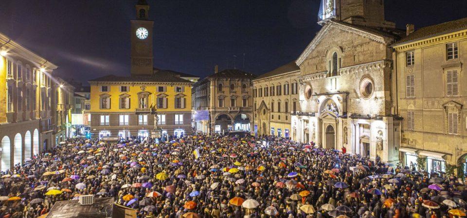 Censis: italiani insicuri, la metà vuole l'uomo forte al potere