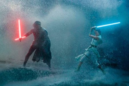 Disney, con Star Wars 9 chiude un 2019 da incassi record