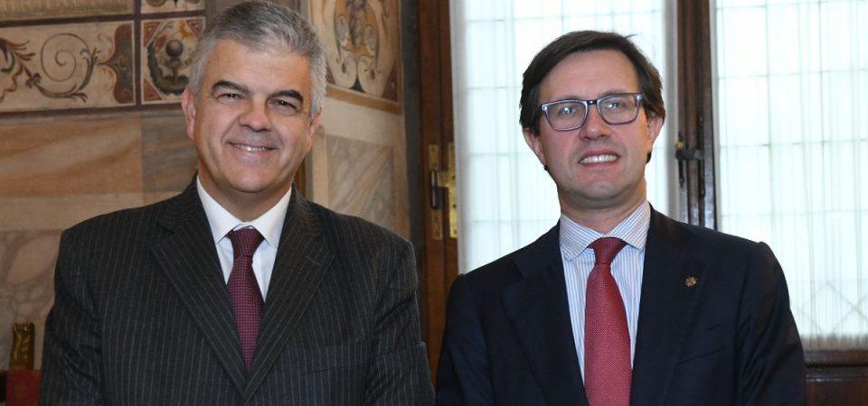 Addio tralicci: Terna rinnova la rete elettrica di Firenze