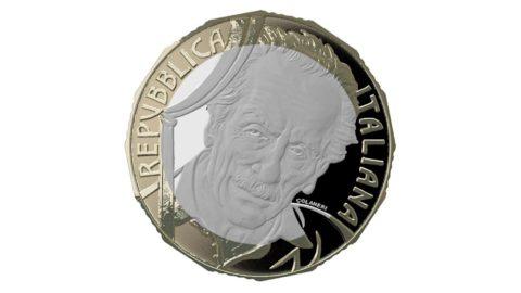 Numismatica, presentata la nuova collezione di monete italiane 2020