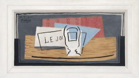 """Arte e Filantropia: Concorso """"1 Picasso per 100 euro"""""""
