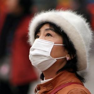 L'epidemia in Cina turba i mercati, lusso a rischio, Trump a Davos