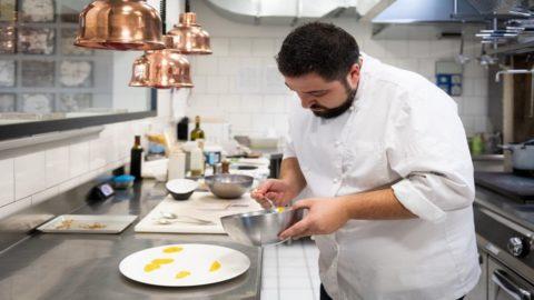 Ingruppo: alta cucina in Lombardia a prezzi contenuti