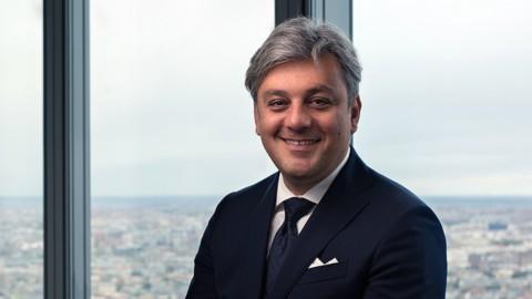 Luca De Meo, amministratore delegato di Renault