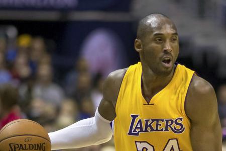 Kobe Bryant muore in elicottero. Basket in lutto: le reazioni