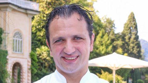 Max Mandozzi, dalla Lombardia in Sicilia per una nuova cucina