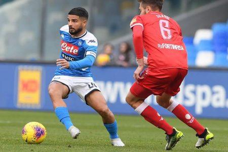 Lazio-Samp è quasi un derby. Napoli-Fiorentina, voglia di rilancio