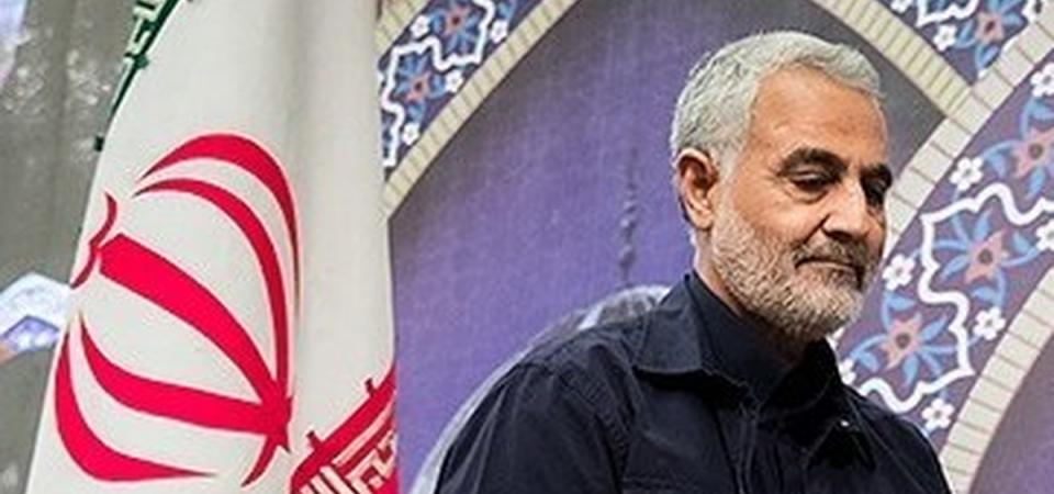 Blitz Usa a Baghdad: ucciso il capo militare iraniano Suleimani