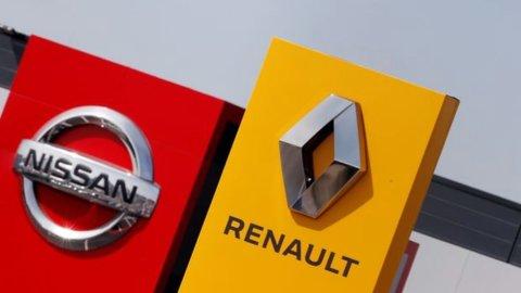 Effetto Ghosn: Renault-Nissan, l'alleanza traballa