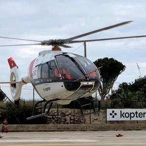Leonardo compra gli elicotteri svizzeri di Kopter