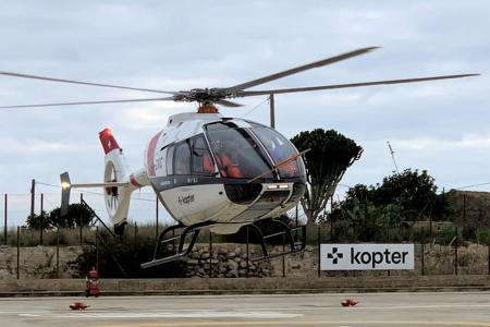 Elicotteri: Leonardo compra la svizzera Kopter