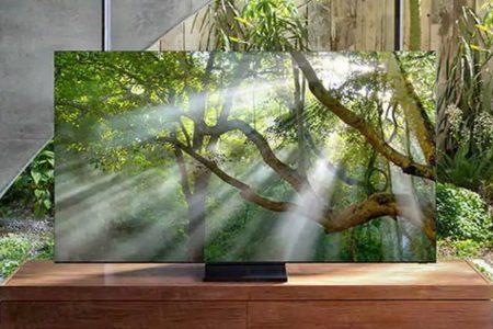 Ces 2020: Tv 8k, schermi arrotolabili: tutte le novità
