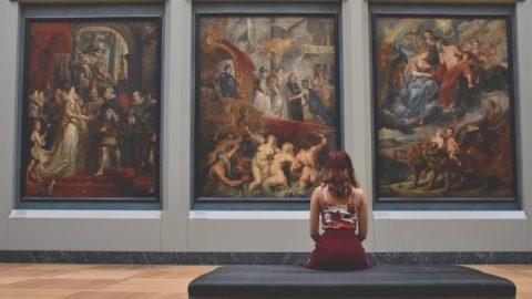 L'arte e la cultura allungano la vita