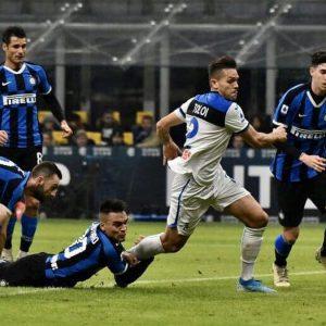Roma-Juve, sfida-verità per due e l'Atalanta fa tremare l'Inter