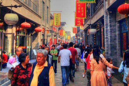 Cina: panico da epidemia ma i morti sono meno di quelli di un'influenza