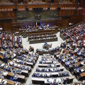 Covid-19 rivoluziona anche Montecitorio