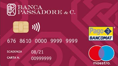 Banca Passadore, conti in crescita nonostante il Covid
