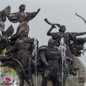 Ucraina, appunti da un Paese che non c'è più