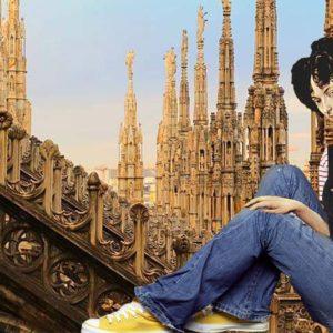 Milano, la città delle donne: mostra in progress