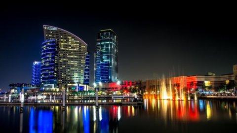 Expo 2020 Dubai, Italia alla ricerca di sponsor