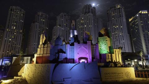 Coronavirus, Expo Dubai rinviato al 2021