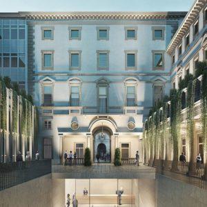 Intesa Sanpaolo apre un museo anche a Torino: Palazzo Turinetti
