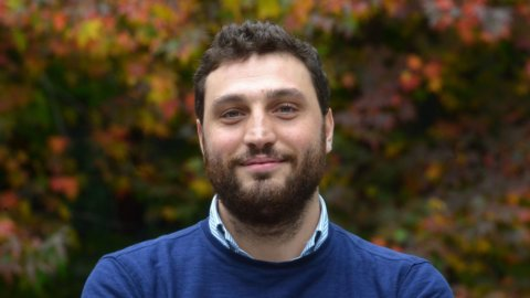 Eataly: via Guerra, Farinetti jr nuovo Ad