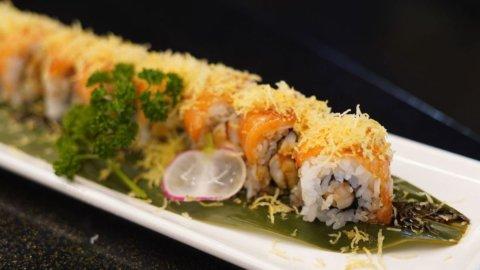 """""""Giappugliese"""": sushi e burrata su First&Food"""