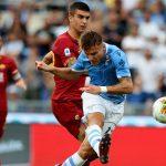Lazio-Roma, derby della Capitale ad alta quota