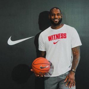 ACCADDE OGGI – La Nike festeggia 56 anni