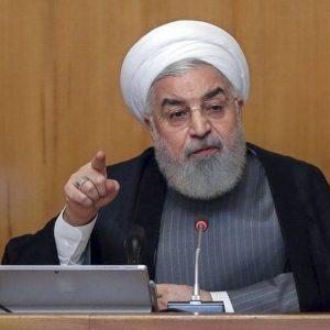 """Boeing ucraino, l'Iran ammette: """"Abbattuto per nostro errore"""""""