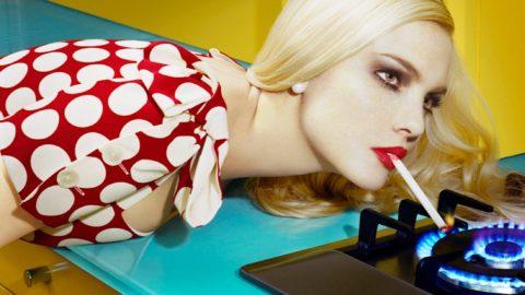 Fotografia e Moda: il nuovo linguaggio visivo