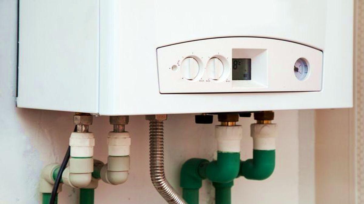 caldaia a condensazione come funziona
