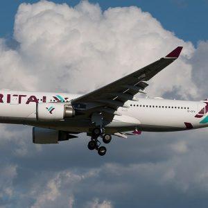 Air Italy in liquidazione: aerei a terra, 1.200 dipendenti a rischio