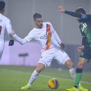 La Roma crolla, Lazio e Milan cercano di spiccare il volo