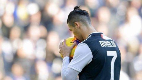 Juve e Inter, vittorie e veleni: duello scudetto sempre più acceso