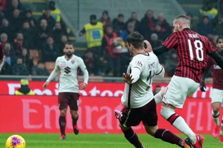 Milan: Torino battuto, Europa agganciata
