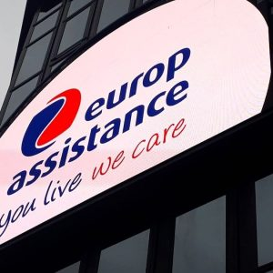 Europ Assistance vara nuovo assetto aziendale