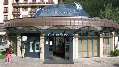 """Credit Suisse taglia  teste e dividendo dopo il """"buco"""" Archegos"""