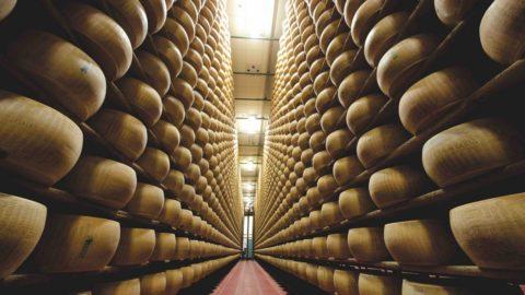 Accordo Whole-Parmigiano Reggiano: più punti vendita in Usa