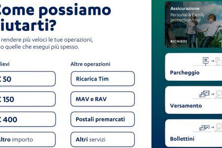 Banco Bmp: con Nexi nuovi sportelli ATM personalizzati