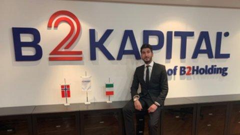 Npl, B2 Kapital con Banca Sella per acquistare crediti di terze parti