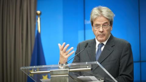 Pil Italia 2020: l'Ue taglia (ancora) le stime