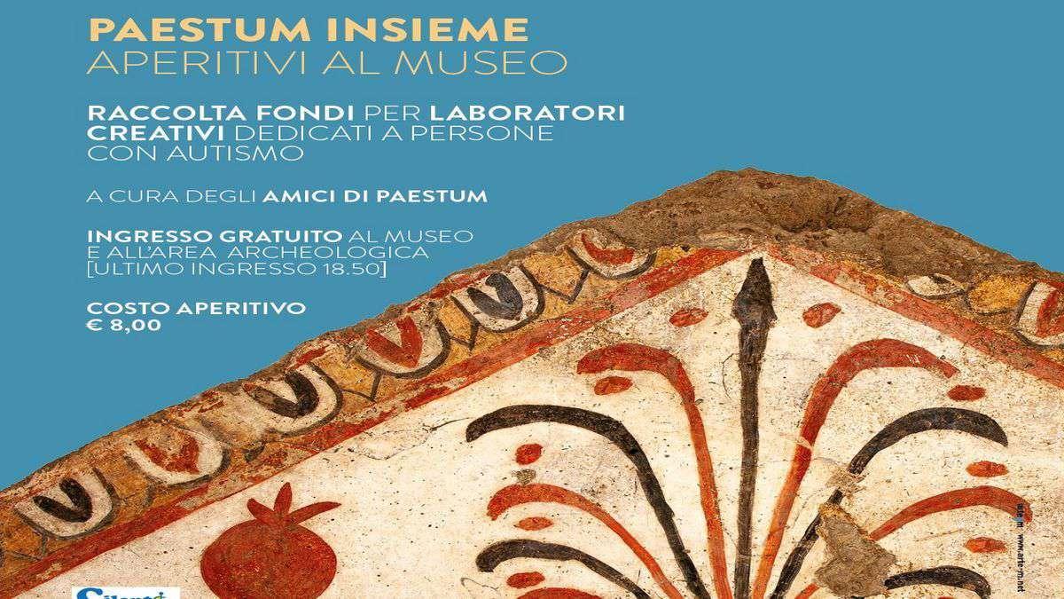 Locandina_aperitivi a Paestum