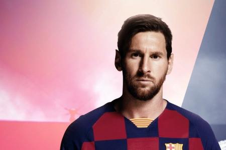 Champions, Napoli-Barcellona: Messi nel regno di Maradona