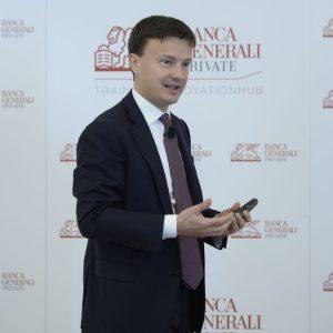 Banca Generali: così il risparmio può aiutare l'economia reale