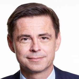 Imperial Brands: Stefan Bomhard nuovo Ad