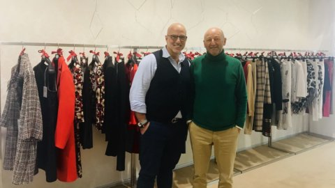 Abbigliamento donna, il brand Pango sbarca all'estero