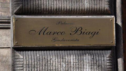 Marco Biagi, due premi in sua memoria