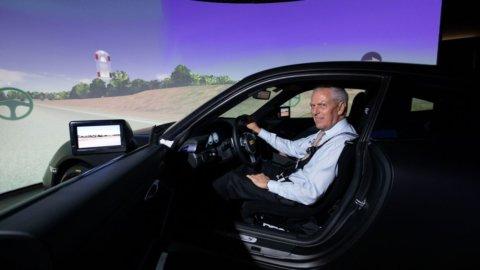 Pirelli inaugura il simulatore hi-tech per gli pneumatici